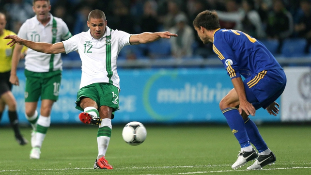 Jonathan Walters inaction in Astana earlier