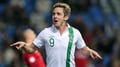 Ireland stumble to win in Kazakhstan