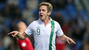 Kevin Doyle scored his second goal for QPR but it wasn't enough to see them avoid defeat