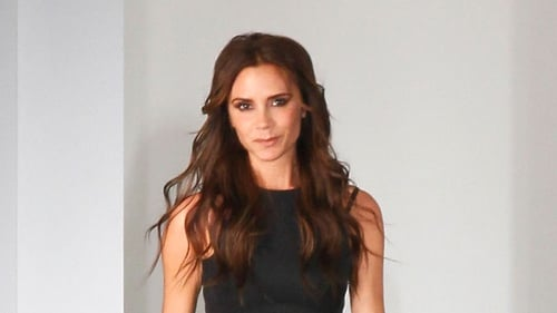 Victoria Beckham insists that she has to work