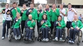 Irish Paralympics team returns with 16 medals