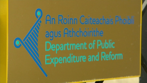 Funds cleared for construction by Department of Public Expenditure