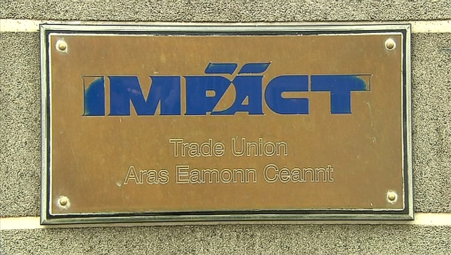 IMPACT said there is expected to be some disruption to phone services at the local authority