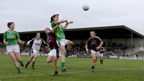 The Ladies' Football final between Kerry and Cork has been moved to Sunday, 7 October