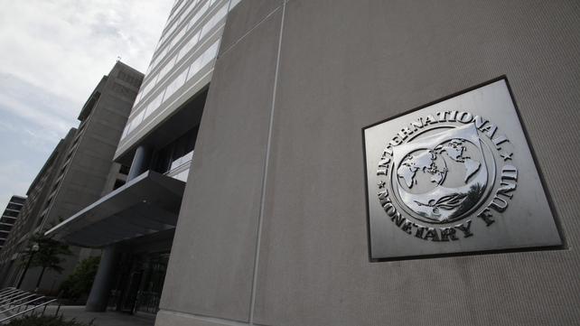 The IMF said Professor Ashoka Mody's views do not represent the fund's position