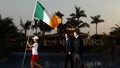 Rory McIlroy in no rush to pledge allegiance