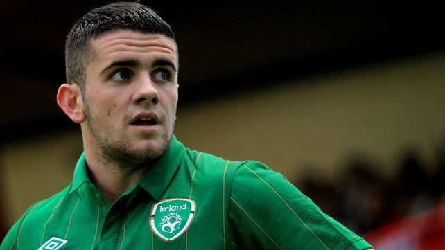Robbie Brady has previously been on loan with Hull City