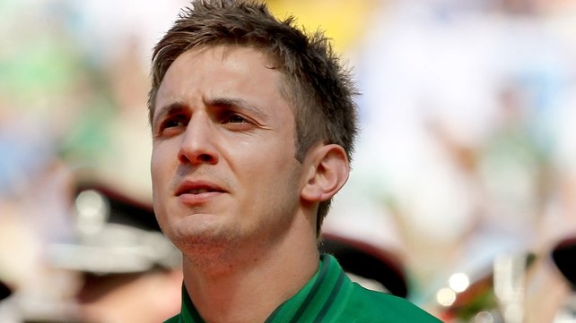 "Kevin Doyle: ""He (Robbie Brady) is a star of the future. He is top scorer with Under-21's and he has settled in well."""