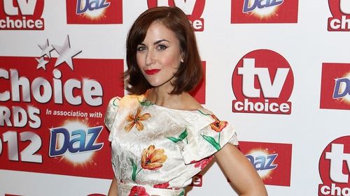 Katherine Kelly wouldn't rule out a return to Becky