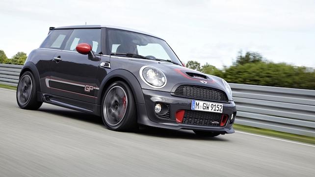 Fastest Mini