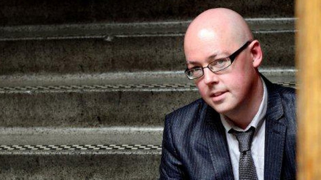 John Boyne: Stay Where You Are And Then Leave is nominated for social justice prize.