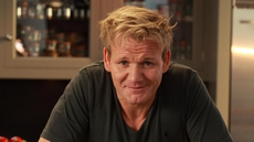 Gordon Ramsay joins daytime TV