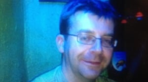 Paul Butler was last seen on Stevens Lane in Dublin at around 8.30pm on 8 September