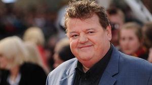 Robbie Coltrane - back on Channel 4 in National Treasure