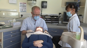 Five hundred dentists from all over the country will be offering free examinations next Wednesday