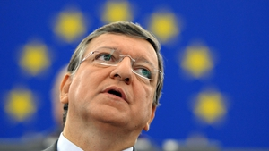 European Commission President Jose Manuel Barroso says austerity had reached its natural limits of popular support