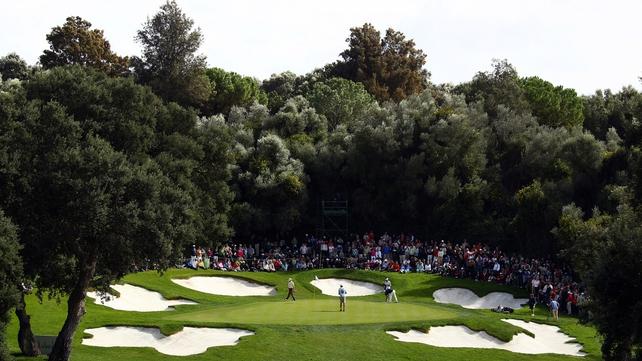 Club de Golf Valderrama event will not go ahead
