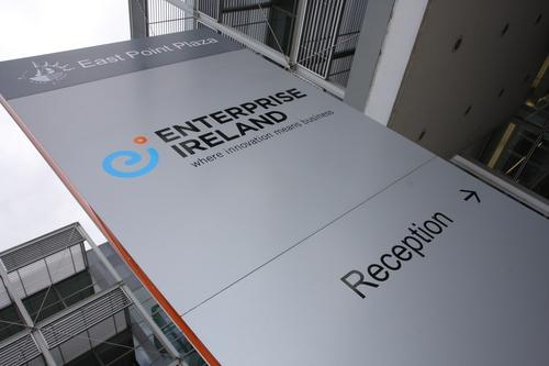 New €500,000 Enterprise Ireland fund to support FinTech start-ups