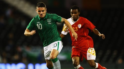 Robbie Brady will join fifth-place Hull City