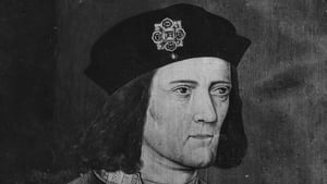 Richard III (1452 - 1485), King of England from 1483 and youngest brother of Edward IV