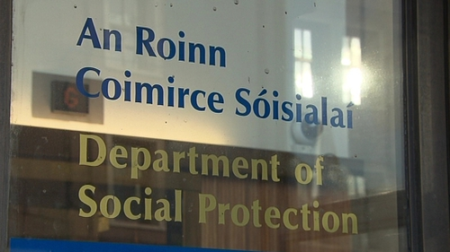 The Department of Social Protection is to carry out a review