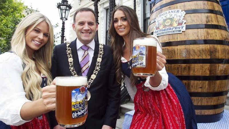 Beer O'Clock: It's Oktoberfest season!