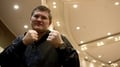 Ricky Hatton set to be granted boxing licence