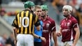 Canning accuses Shefflin of being unsportsmanlike