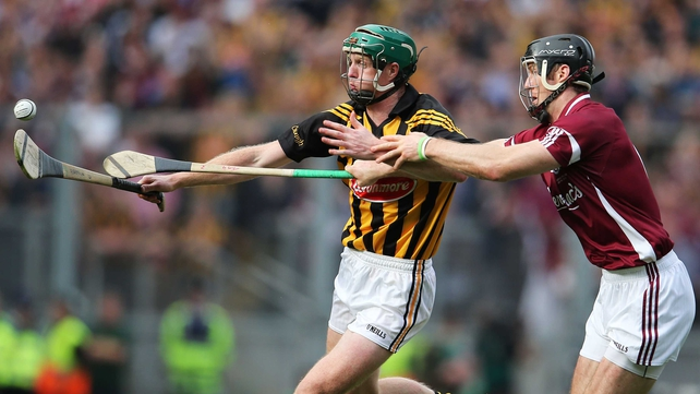 Henry Shefflin , who Eddie Keher says is: 'one of the greatest hurlers to ever play the game'
