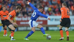 Ross Barkley signed a new five-year contract in December with Everton