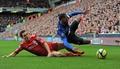 Ferguson seeks to cool Liverpool Man Utd hostility