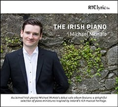 The Irish Piano: Michael McHale