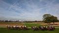 Orfevre opens European campaign at Longchamp