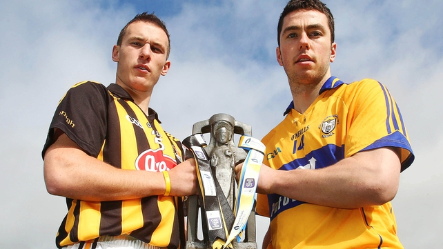 With the Kilkenny forwards looking so impressive to date, the Cats may have too much firepower for Clare