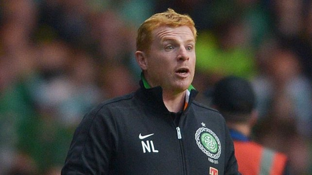 Neil Lennon's side have had a poor start to their domestic season