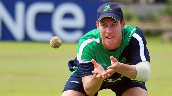 George Dockrell is expecting Ireland to record victories at the World Twenty20 tournament in Sri Lanka