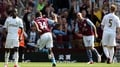 New boys deliver as Aston Villa secure first win