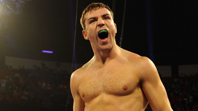Matthew Macklin had lost three of last four fights