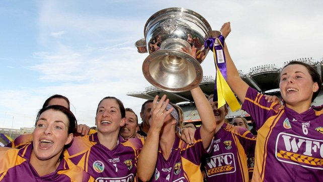 Wexford are champions once again