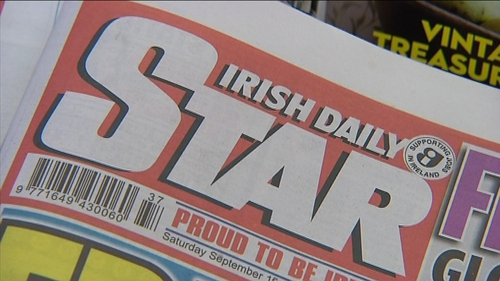 Pay cuts and some redundancies are planned as part of a reorganisation of The Irish Daily Star