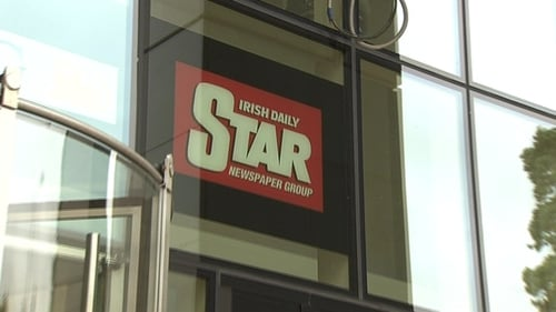 The Irish Daily Star Newspaper will continue to trade through Independent Star Ltd, as a subsidiary of Reach plc