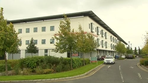 The man's body was brought to the Midland Regional Hospital in Tullamore where a post mortem was carried out