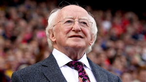 President Higgins was an observer in the Chilean election that saw the end of Pinochet's dictatorship