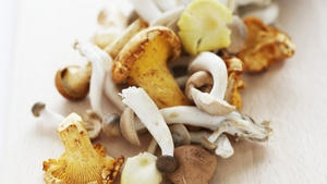 Neven Maguire's Wild Mushroom Butter