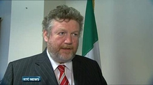 James Reilly says consultants deal will save €200m