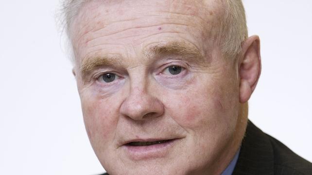 John Teeling, director of Irish Whiskey Company