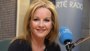 Claire Byrne is joined by SIPO's Paddy Walsh, former FF TD Mary Wallace, and Prof Iain McMenamin