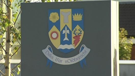 Seosamh Mac Ionnrachtaigh -Gaeltacht Iarthar an Chláir.
