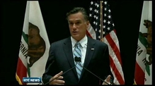 Mitt Romney defends comments on Obama voters