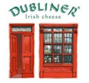 Dubliner Cheese